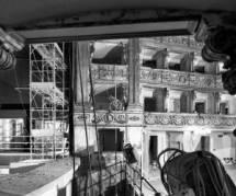 Gabriele Basilico photographe documentariste est décédé