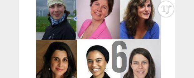 Découvrez les six demi-finalistes du Prix de l'Entrepreneure Sociale Responsable