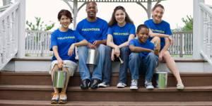 Service civique : un premier bilan positif