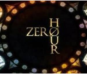 Zero Hour : découvrir la bande-annonce de la nouvelle série thriller