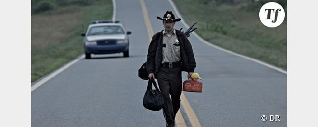 Walking Dead : épisode 3x11 VO – Vidéo streaming