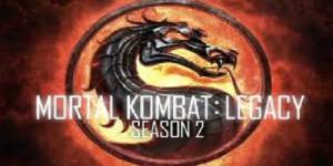 Mortal Kombat Legacy : découvrir la bande-annonce de la saison 2 en vidéo streaming