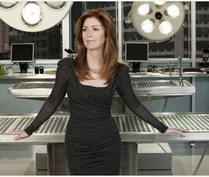 L'ex Desperate Housewives Dana Delany reprend du service dans Body of Proof