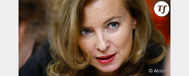 Valérie Trierweiler : décryptage du look d'une Parisienne - photos