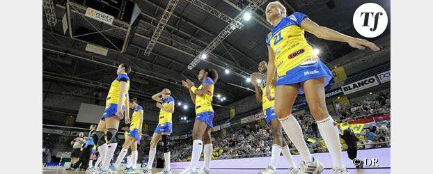 Handball féminin : la jupette imposée sur le terrain, une fausse bonne idée ?