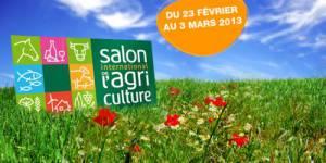 Salon de l'agriculture 2013 : informations pratiques, programme et plan
