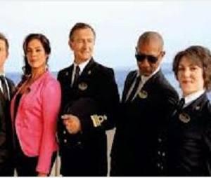 La croisière : découvrir la bande-annonce de la série sur TF1 Replay