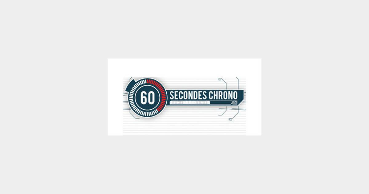 60 secondes chrono mission du 21 f vrier sur m6 replay for M6 replay deco