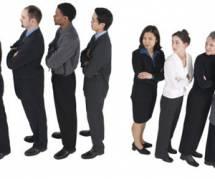L'égalité professionnelle sera une réalité en… 2085
