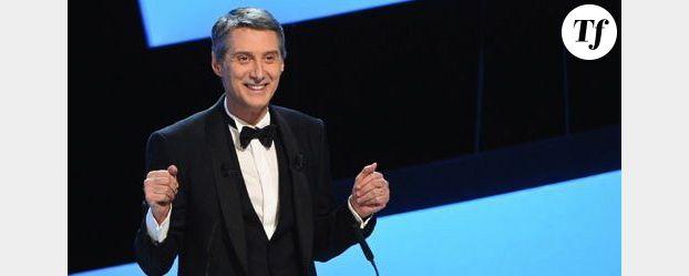 César 2013 : De Caunes, Debbouze et Sy vont vous faire aimer la cérémonie