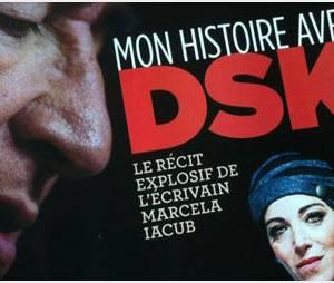 DSK par Marcela Iacub : qui est l'auteure du livre polémique ?