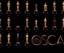 Oscars 2013 : cérémonie et gagnants en direct live streaming et replay sur Internet