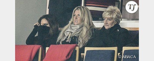 PSG vs OM : Victoria Beckham était au parc des Prince avec la mère et la soeur de David [Photo]