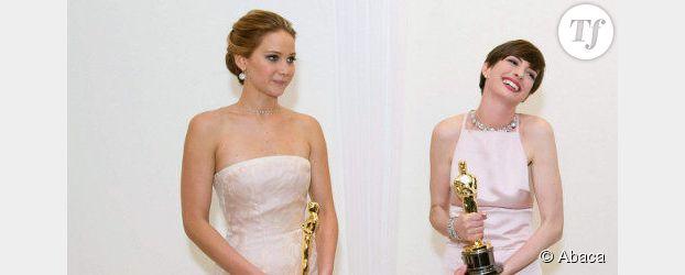 Oscars 2013 : comment copier (discrètement) le look des stars ?