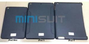 iPad 5 : disponible à la vente en juin 2013
