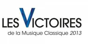 Victoires de la musique classique 2013 : palmarès complet des gagnants