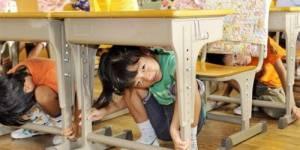 Tremblement de terre : que faire en cas de séismes ?
