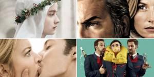 Möbius, 20 ans d'écart, Les Amants passagers : 8 films à ne pas manquer au cinéma