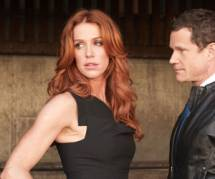 Unforgettable : fin de la saison 1 sur TF1 Replay