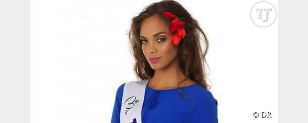 Miss Tahiti 2012, Hinarani de Longeaux, devient attachée parlementaire d'un sénateur