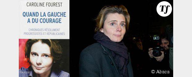 """Caroline Fourest : refuser l'adoption et la PMA aux gays est un """"non-sens"""""""