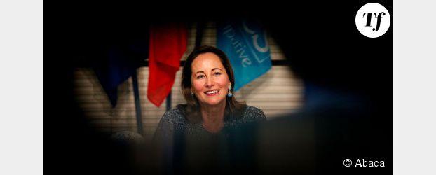 """Ségolène Royal à la BPI : son """"coup de pouce aux femmes qui entreprennent"""""""