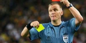 Football : la tension monte entre les arbitres et les joueurs de football