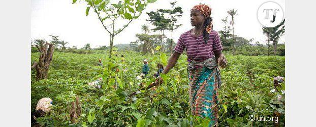 ONU : éduquer les femmes pour nourrir les enfants