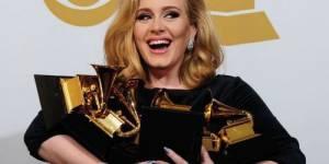 Adele pourrait à nouveau interpréter le générique du prochain James Bond