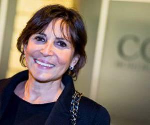 Le 15 janvier 2013, le Club Terrafemina Bordeaux recevait Véronique Morali