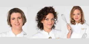 Girl Power dans Top Chef saison 2