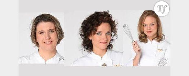 Girl Power dans Top Chef saison 2