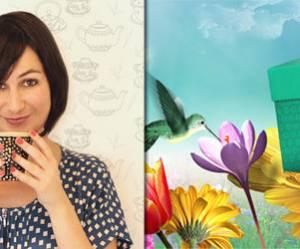 Entreprendre dans le digital : elle a créé Envouthé, la Box du thé
