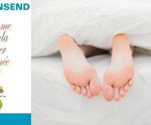 """""""La femme qui décida de passer une année au lit"""" de Sue Townsend - extrait"""