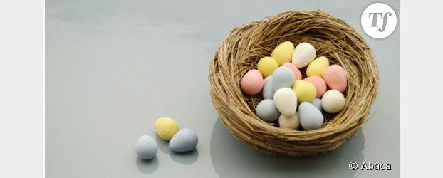 Pâques 2013 : idées et astuces de décorations pour votre table