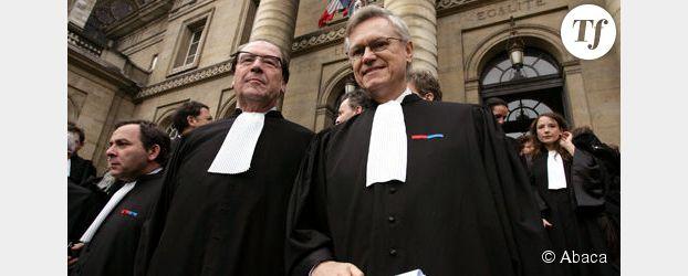 """Julia Minkowski : """"Dans l'esprit du public un avocat pénaliste est encore un homme"""""""