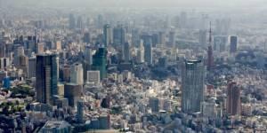 Tokyo : le calme des habitants alors qu'un nouveau séisme est ressenti