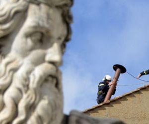 Conclave : où suivre l'élection du pape en ligne