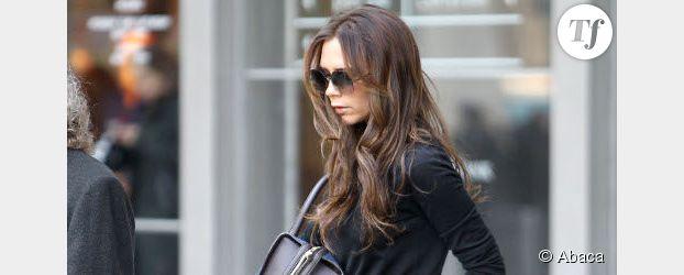 Victoria Beckham : 24 heures dans la vie de Posh