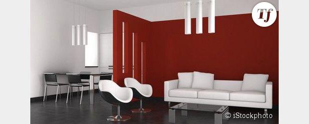 comment s parer l espace dans une seule pi ce terrafemina. Black Bedroom Furniture Sets. Home Design Ideas