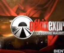 Pékin Express 2013 : date de diffusion du coffre maudit sur M6