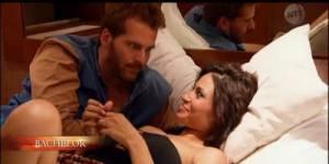 Bachelor 2013 : Livia voyait en Adriano l'homme idéal