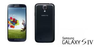 Galaxy S4 : premier test pour le smartphone de Samsung - Vidéo
