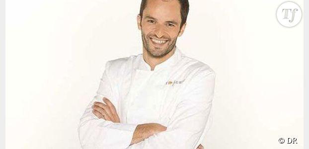 Top Chef 2013 : Yoni, prince du machisme en cuisine ?