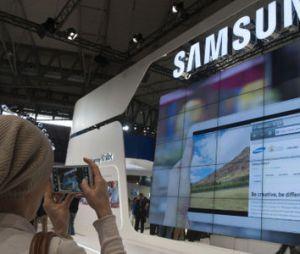 Samsung confirme son projet de montre connectée comme l'iWatch