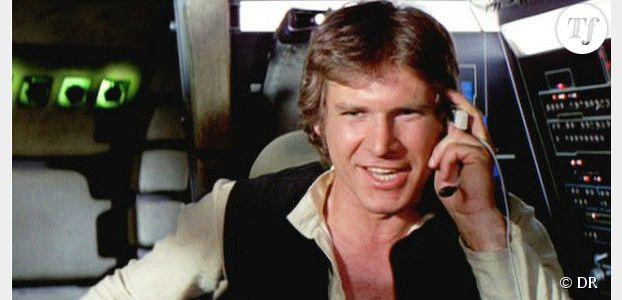 Star Wars 7 : Harrison Ford impatient a déjà « hâte d'y être »