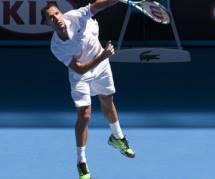 Tennis : Michaël Llodra et Benoît Paire s'insultent au tournoi de Miami
