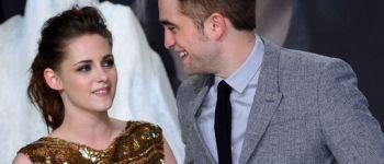 sont Robert Pattinson et Kristen Stewart datant 2013 Top sites de rencontres en ligne Vancouver