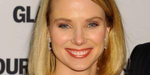 Yahoo! : Marissa Meyer fait les yeux doux à Dailymotion