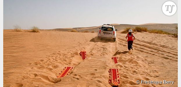 """Rallye Aïcha des gazelles 2013 en direct : une course """"haletante, riche et éprouvante"""""""